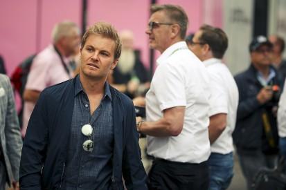 Nico Rosberg: Esteban Ocon's 'terrible' plight an F1 junior warning