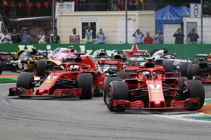 Ferrari chooses aggressive F1 tyre selection for 2018 Japanese GP