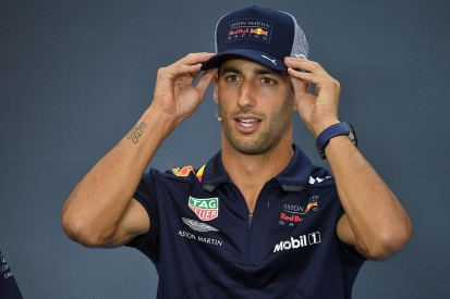 Daniel Ricciardo: 2018 my weirdest season in racing