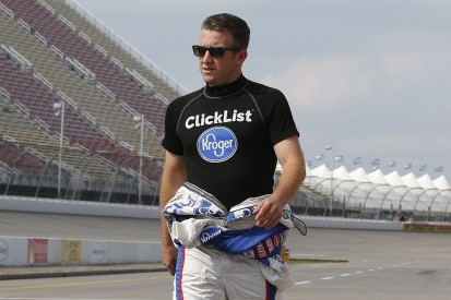 AJ Allmendinger to lose JTG Daugherty NASCAR Cup seat after 2018