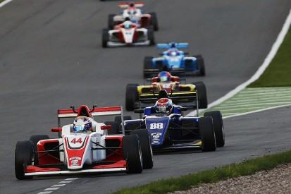 BRDC British F3 to keep current car for 2019, could change its name