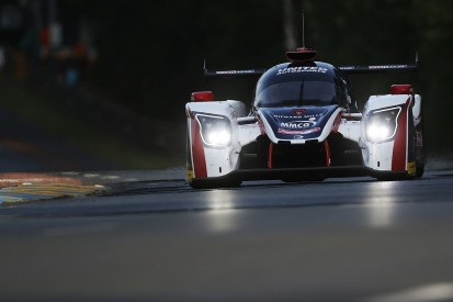United Autosports closing in on WEC 2019/20 expansion
