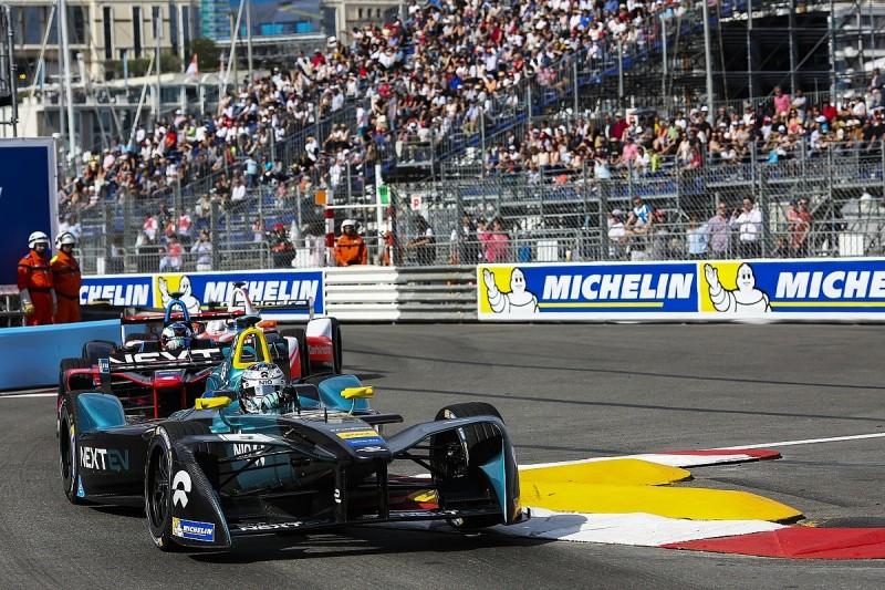 Formula E hopes of using F1's Monaco GP layout set to be dashed