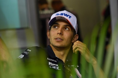 Williams now my only hope of staying in F1 in 2019 - Esteban Ocon