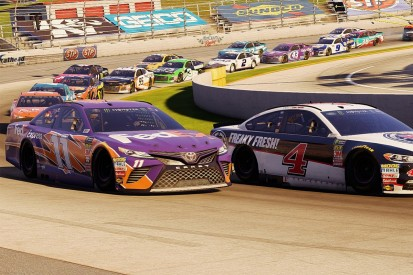 Game review: Hands-on impressions of hit and miss NASCAR Heat 3