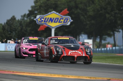 Panoz to carry on racing in 2019 in tribute to late founder Don Panoz