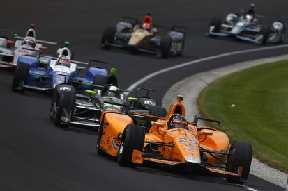 Montoya: Best chance of Alonso Indy 500 win is IndyCar full season