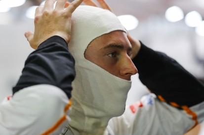 Stoffel Vandoorne: F1 2019 race seat hopes now 'zero percent'