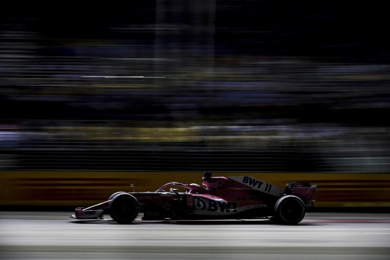 Force India F1 team administrator hits back at Uralkali legal claim