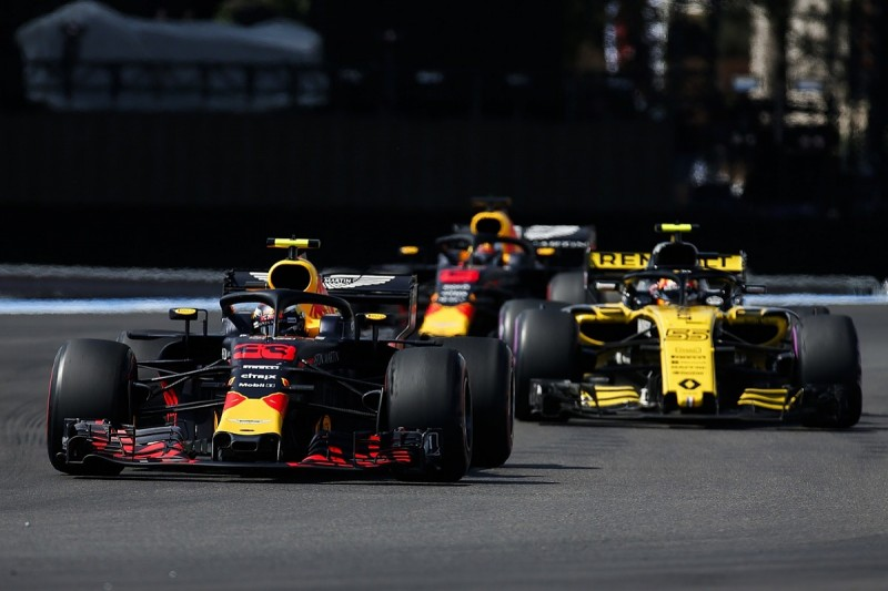 Max Verstappen: Honda won't start 2019 F1 season behind Renault