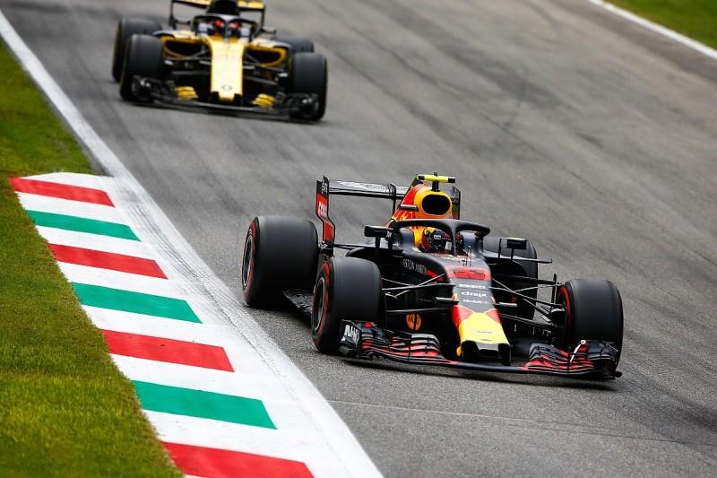Renault hits back at Verstappen upgrade comments on F1 engine