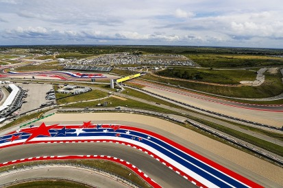 Austin F1 circuit will host IndyCar's two-day 2019 pre-season test