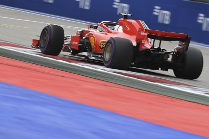 Valtteri Bottas doesn't believe Ferrari's Sochi F1 deficit is real