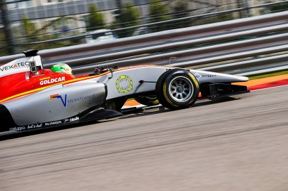 GP3 Sochi: Pulcini gets his first win, Mazepin boosts title hopes