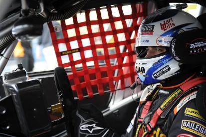 Honda's Cammish tops practice ahead of Brands Hatch BTCC finale