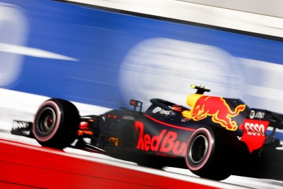 Russian GP: Max Verstappen punished for F1 qualifying infringement