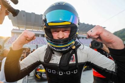 WTCR Ningbo: Bjork wins again as Tarquini retakes points lead