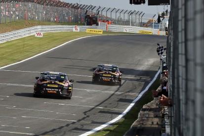 BTCC Brands Hatch: Maiden win for Cammish, Turkington extends lead