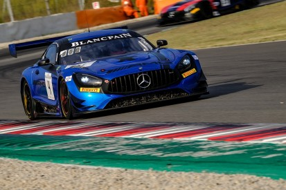 Blancpain GT Barcelona: Black Falcon Mercedes winners disqualified
