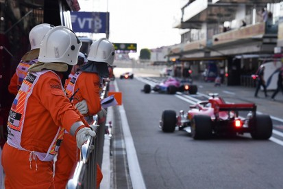 Formula 1 could get new qualifying format for 2019