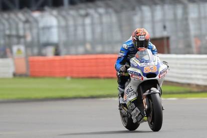 Injured MotoGP rider Tito Rabat not ready to return for Thailand