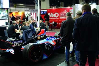 Promoted: What to expect at this year's PMW Expo in Cologne