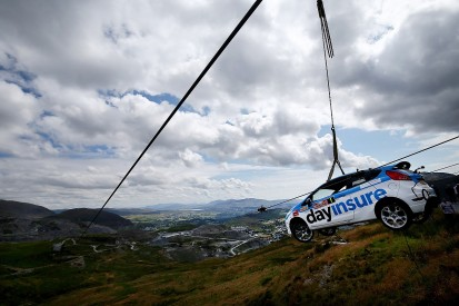 Promoted: Dayinsure Wales Rally GB - What's new for 2018