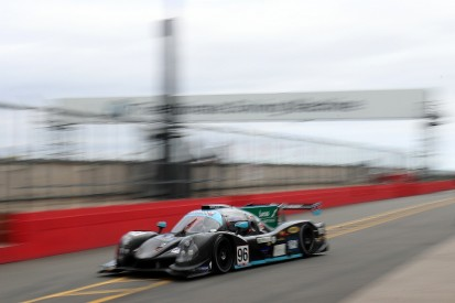 Promoted: Butel plots European expansion with Le Mans Cup LMP3 move