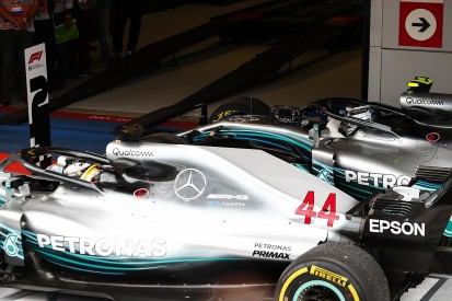 Why 'no-brainer' Mercedes Russian GP team-orders decision was right