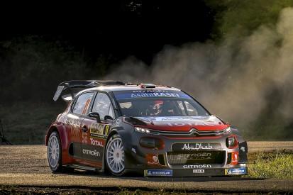 Sebastien Ogier: Citroen WRC team no longer 'doing things by half'