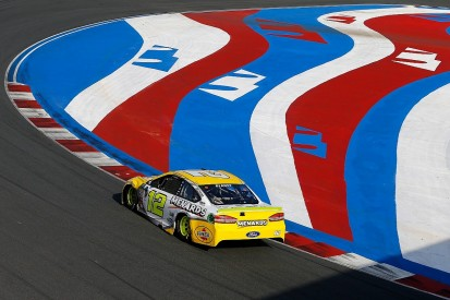 Charlotte track owner is unlikely to add more NASCAR Rovals