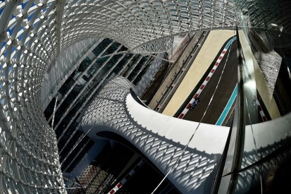 F1's Abu Dhabi GP circuit to host 2019 World Rallycross opener
