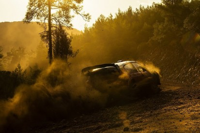 World Rally Championship's 2019 calendar situation 'getting crazy'