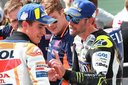 Honda must make MotoGP bike easier to ride in case of Marquez exit
