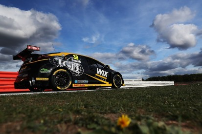 Eurotech Racing sells BTCC licence, will not compete in 2019