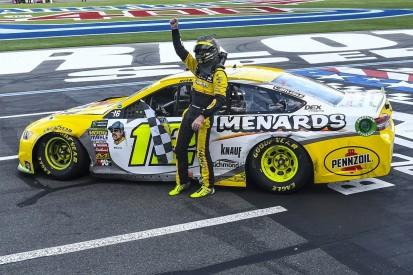 Penske: Ryan Blaney's Roval win 'monumental' for his NASCAR career