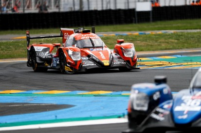 G-Drive loses appeal against disqualification from Le Mans LMP2 win