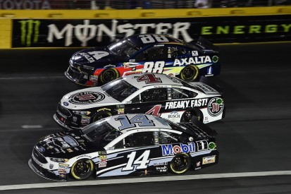 NASCAR announces 2019 Cup aero rules package