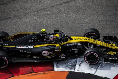 F1 hopeful and Renault test driver Markelov's father placed in custody