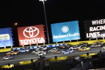 NASCAR explains reasons behind new Cup aero rules coming for 2019
