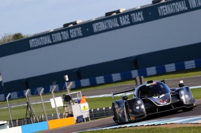 Ligier joins McLaren Autosport BRDC Award as Mercedes bows out