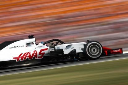 Romain Grosjean: German GP key to saving Haas Formula 1 seat