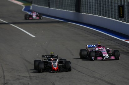 Haas hints at progress in Force India Formula 1 prize money row