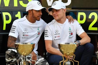 Lewis Hamilton surprised Ferrari has not used Formula 1 team orders