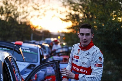 Citroen's Craig Breen: I'll have a works WRC seat for 2019