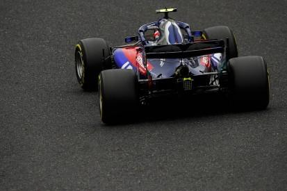 Toro Rosso 'must reach Q3' with upgraded Honda Formula 1 engine