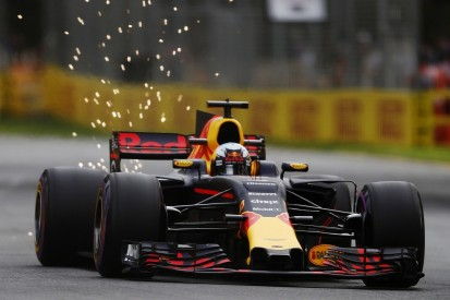 Red Bull financial figures show 'enormous' cost of 2017 F1 rules