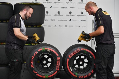 Pirelli: Suzuka F1 tyre wear has been increased by typhoons in Japan