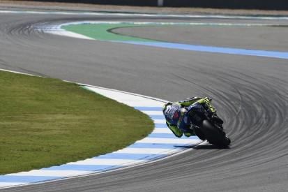 Thailand MotoGP: Valentino Rossi cannot explain Yamaha improvement
