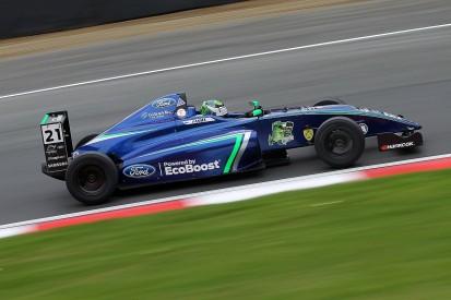 Carlin to end British F4 sabbatical, returns for 2019 season